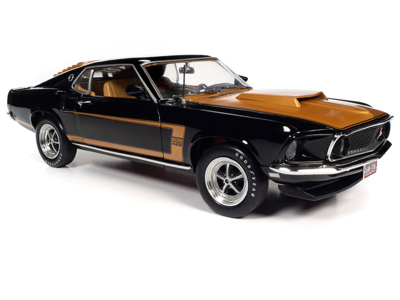 1969 ford mustang fastback mach 1 nice project car 351w rotisserie restoration. American Muscle 1969 Ford Mustang Fastback