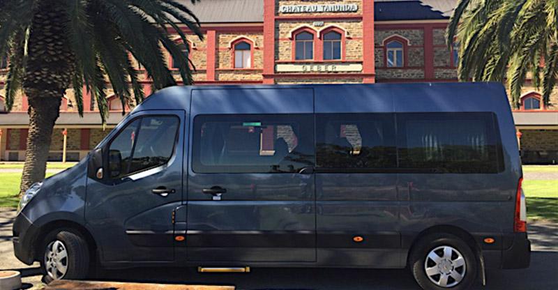 Wine Tours Barossa mclaren