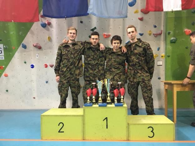 Heeresmeisterschaften und Regiocup Sumiswald