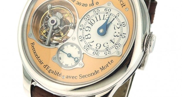 FP Journe One Man One Vision 300Magazine