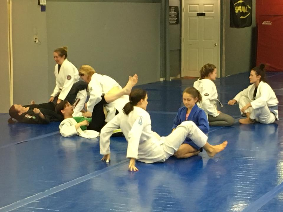 Delaware Jiu Jitsu for Kids