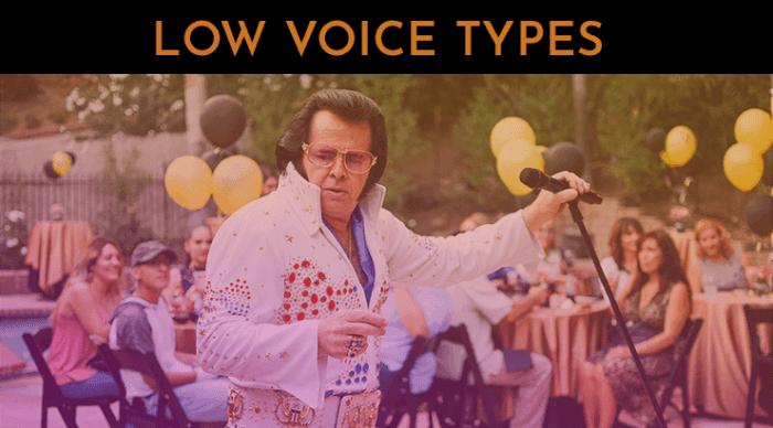 low voice types