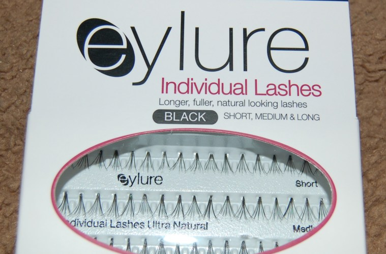 e36872a4f50 Review: Eylure Individual Lashes - 30SomethingMel