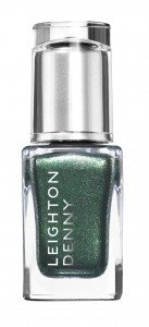 Leighton Denny Expert Nails 'Temptation' Autumn/Fall Collection 2013 - Statement Maker