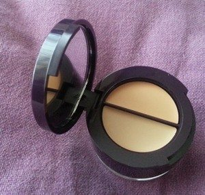 Wild About Beauty Smooth Cover Concealer in Medium