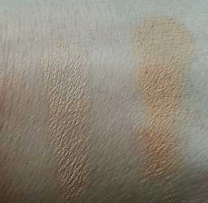 Wild About Beauty Smooth Cover Concealer in Medium - Swatch