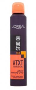 L'Oreal Paris Studio Line #TXT Volume Supersizing Spray