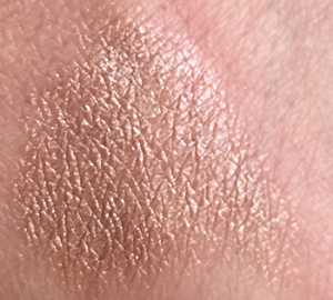 No7 Stay Perfect Eye Shimmer swatch