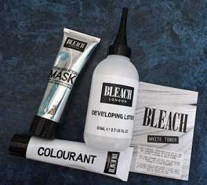 Bleach London White Toner