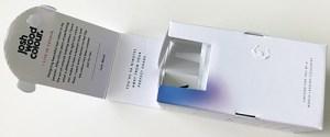Josh Wood Colour permanent open box