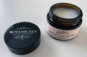 Botanical Gentle Cleanse Melt For Normal, Sensitive and Combination Skin