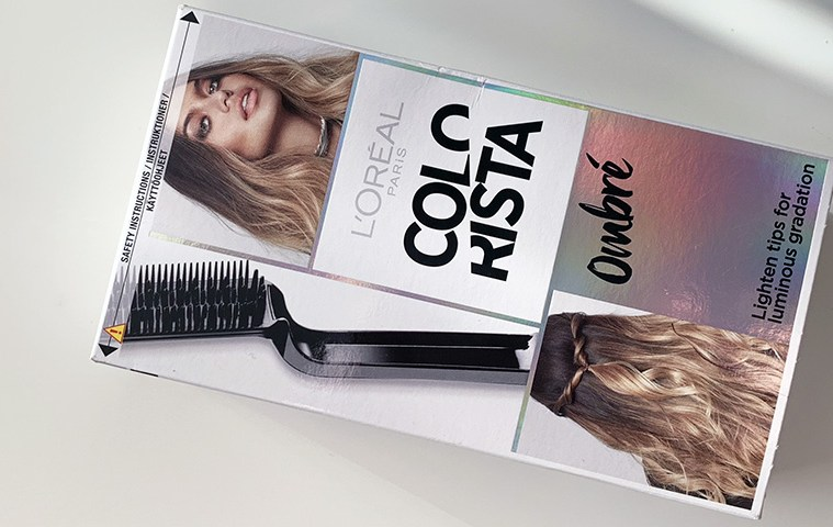 L'Oreal Colorista Ombre Kit