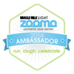 Thrilled to Be a ZOOMA Cape Cod Ambassador Again This Year!