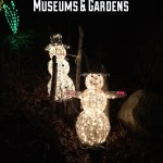 A Fun Family Outing at Gardens Aglow at Heritage Museums & Gardens