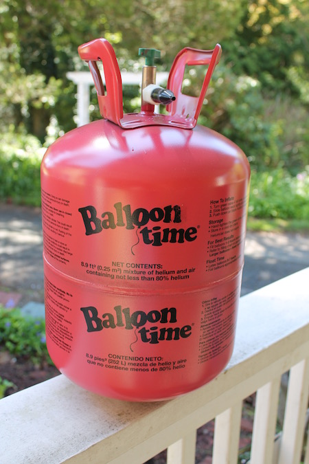 Party time helium tank coupons : Coupons for advanced