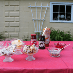 Enjoy Summer with a Sundae Bar Playdate!