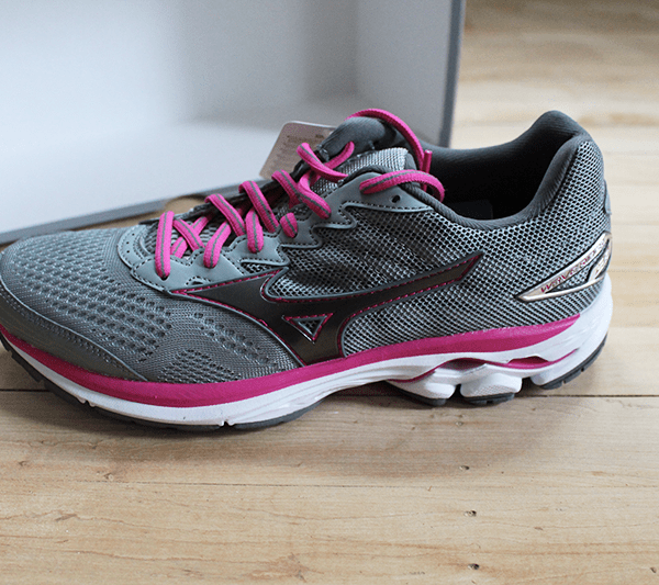Mizuno Wave Rider 20 Review