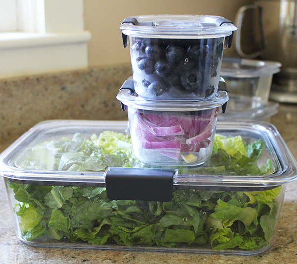 5 Ways to Save Time with Dinner Prep (and a Giveaway)!
