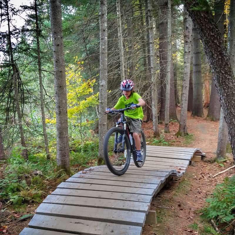Mountain-Biking-Burke-Vermont