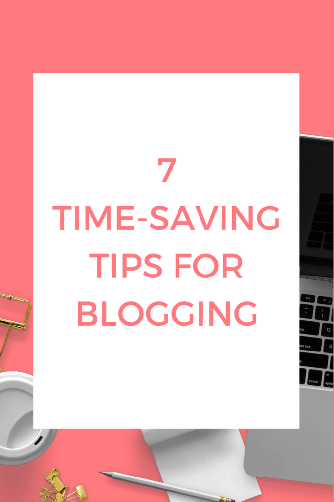 Time-Saving-Tips-Blogging