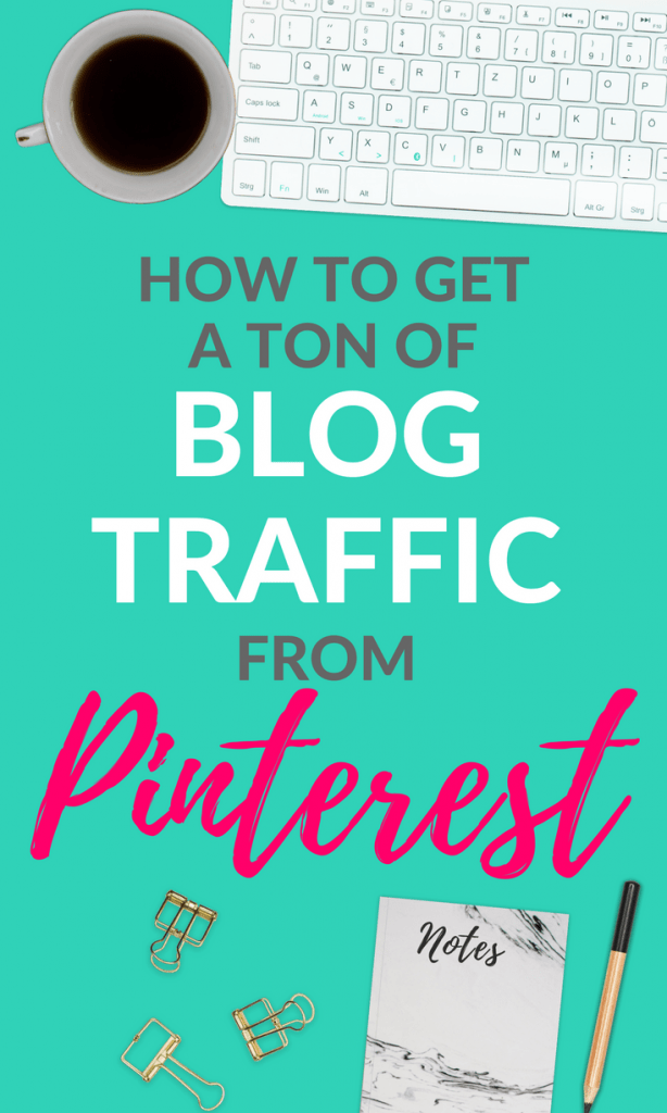 15 of the Best Tips to Skyrocket your Pinterest Traffic