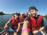 Dragonboating