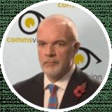 Profile Photo - Paul Cunningham, Commsvision