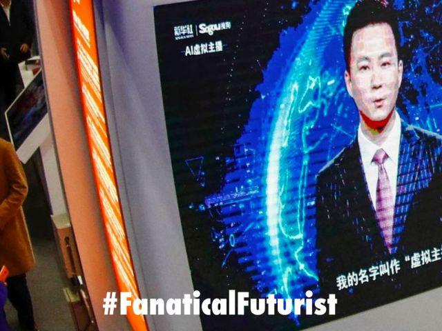 futurist_ai_news_anchor_china