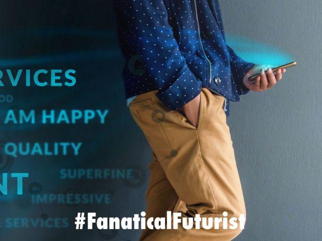 futurist_keynote_future_of_customer_experience_linkedin