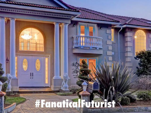 futurist_nft_house