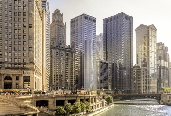 RIVER NORTH/RIVER WEST LISTINGS