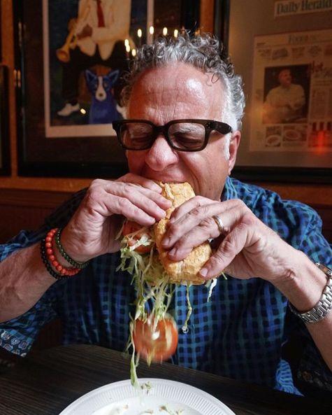 Chef Jimmy Bannos