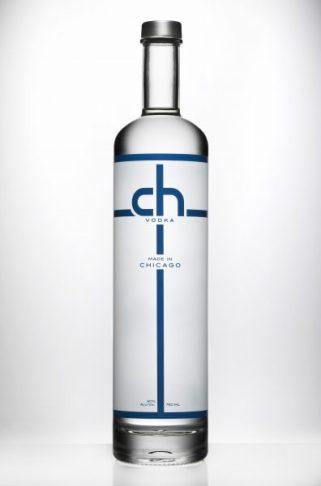 CH Distillery - Chicago's Local Spirits