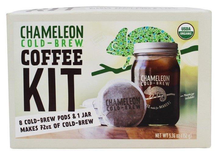 Chameleon Cold Brew Kit