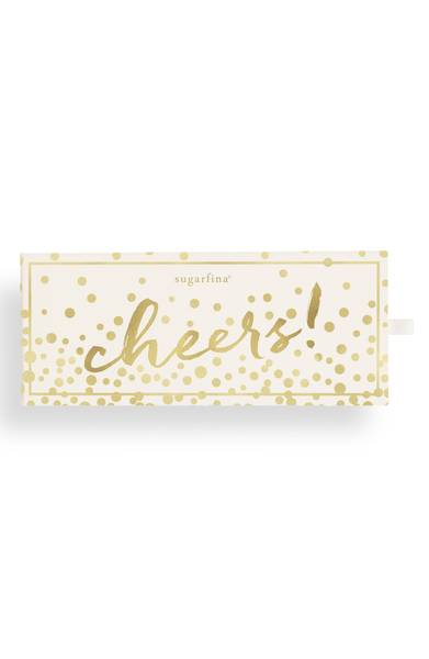 Sugarfina Cheers Gift Box