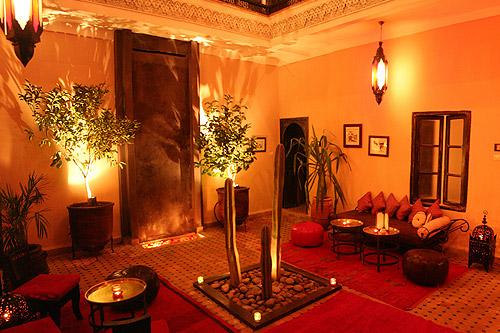 Riad Marrakech Riad Paula Morocco Travel Diaries