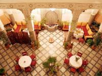 Riad Dar Dmana Hotel Fez
