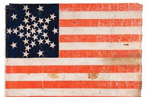 Flag Day Celebrates Symbol of American Freedom for 239 Years