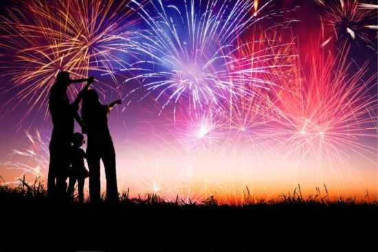 5 Ways to Take Fireworks Photos with Your Phone