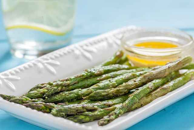 How to Roast Asparagus: a Quick and Easy Method