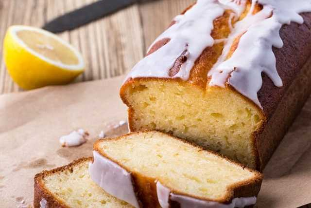 A Simple and Easy Lemon Loaf Cake   31Daily.com