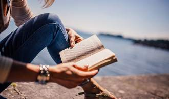 A 2017 Summer Reading List to Escape With