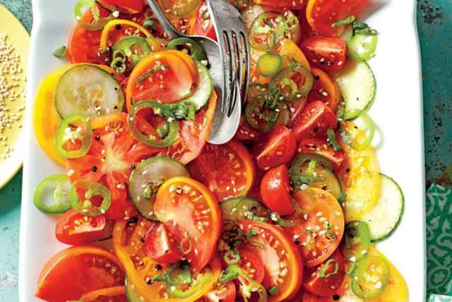 Simple Sides for Your Next Summer Cookout