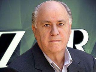 Amancio Ortega en una imatge d'arxiu