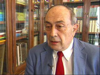 Jordi Comas Matamala, president de la Federació d'Organitzacions Empresarials de Girona