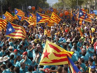 El govern espanyol sosté que una secessió unilateral de Catalunya seria contrària a l'ordenament europeu.