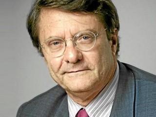 """El director del diari francès """"Le Monde"""", Erik Izraelewicz"""
