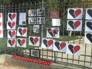 Celebració del Dia en Record de les Víctimes de Trànsit