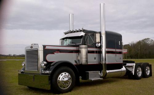 1 1 aaa 10 inch peterbilt semi truck exhaust kits complete trux 2 0 reengineered 10 semi truck monster stacks peterbilt 359 379 and 389