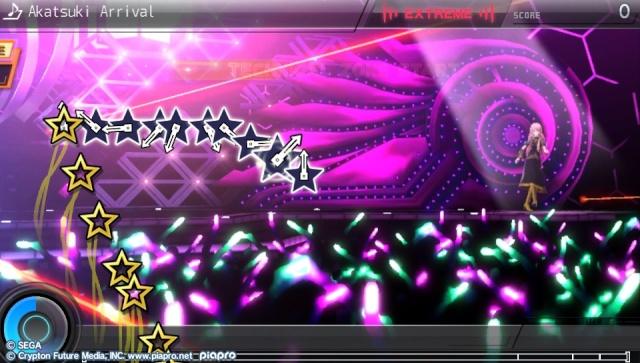 Hatsune Miku Project Diva F2nd extreme